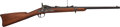 Long Guns:Muzzle loading, Early U.S. Springfield Model 1873 Trapdoor Carbine....