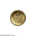Austria: , Austria: Republic gold 100 Schilling 1928, KM2842, choice ProoflikeBU, just a few marks on the reverse, scarce date with only40,188...