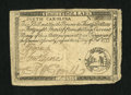 Colonial Notes:South Carolina, South Carolina February 14, 1777 $30 Very Fine....