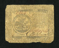 Colonial Notes:Continental Congress Issues, Continental Currency November 29, 1775 $5 Very Good+....
