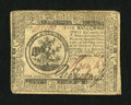 Colonial Notes:Continental Congress Issues, Continental Currency May 9, 1776 $5 Choice Very Fine....
