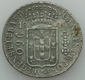Brazil, Brazil: Trio of Mixed Date Reis,... (Total: 3 coins)