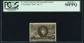 Fractional Currency:Second Issue, Fr. 1318 50¢ Second Issue PCGS About New 50PPQ.. ...