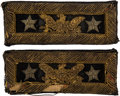 Military & Patriotic:Indian Wars, William Tecumseh Sherman: His Shoulder Straps, 1872....