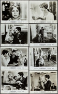"""Movie Posters:Foreign, The Umbrellas of Cherbourg (Allied Artists, 1965). Photos (16) (8"""" X 10""""). Foreign.. ... (Total: 16 Items)"""
