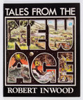 Bronze Age (1970-1979):Alternative/Underground, Tales From the New Age #nn (Intermedia Press, 1974) Condition: VF/NM....
