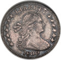 Early Half Dimes, 1800 H10C LIBEKTY, V-2, LM-3, R.4, MS63 NGC....