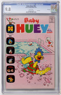 Bronze Age (1970-1979):Cartoon Character, Baby Huey, the Baby Giant #90 File Copy (Harvey, 1970) CGC NM/MT 9.8 White pages....