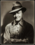 Movie Posters:Miscellaneous, Lew Ayres by Roman Freulich (Universal, 1930s). Very Fine-...