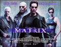 "Movie Posters:Science Fiction, The Matrix (Warner Brothers, 1999). Bus Shelter (60"" X 40"") SSAdvance. Science Fiction.. ..."