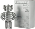 Fine Art - Sculpture, American:Contemporary (1950 to present), KAWS (American, b. 1974). Kubrick Mad Hectic, 2003. Metaland vinyl. 10 x 7-1/2 x 4 inches (25.4 x 19.1 x 10.2 cm). Edit...