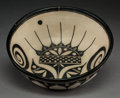 American Indian Art:Pottery, A Contemporary Cochiti Polychrome Bowl. Virgil Ortiz...