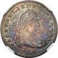 Early Quarters, 1804 25C B-1, R.3, MS65 NGC....