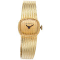 Estate Jewelry:Watches, Lady's Gold Watch. ...