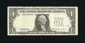 Error Notes:Third Printing on Reverse, Fr. 1922-G $1 1995 Federal Reserve Note. Fine-Very Fine....