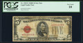 Fr. 1529* $5 1928D Legal Tender Note. PCGS Very Good 10