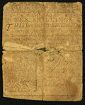 Colonial Notes:Delaware, Delaware June 1, 1759 10s Good.. ...