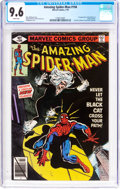 Bronze Age (1970-1979):Superhero, The Amazing Spider-Man #194 (Marvel, 1979) CGC NM+ 9.6 Whitepages....