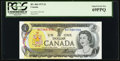 Canadian Currency, BC-46b $1 1973. ...