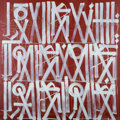Paintings, RETNA (American, b. 1979). Untitled, n.d.. Acrylic on canvas. 74 x 74-1/2 inches (188.0 x 189.2 cm). Signed indistinctly...