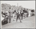 Football Collectibles:Photos, c. 1940s Curly Lambeau Green Bay Packers Vintage Photograph.. ...