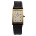 Estate Jewelry:Watches, Movado Gentleman's Gold Watch. ...