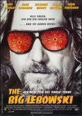 "Movie Posters:Comedy, The Big Lebowski (Polygram, 1997). German A1 (23.25"" X 33""). Comedy.. ..."