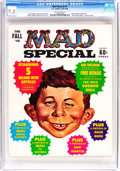 Magazines:Mad, MAD Special #1 (EC, 1970) CGC NM/MT 9.8 Off-white pages....