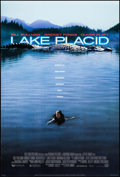"Movie Posters:Musical, Lake Placid & Other Lot (20th Century Fox, 1999). Rolled, VeryFine+. One Sheets (3) (27"" X 40"") DS, Style A. Horror.. ... (Total:3 Items)"