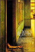 "Movie Posters:Horror, The Devil's Rejects & Other Lot (Lions Gate, 2005). Rolled,Overall: Very Fine. One Sheets (3) (27"" X 40"") DS, Advanc..."