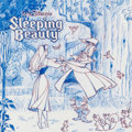 Animation Art:Concept Art, Sleeping Beauty Album Cover Concept Art Group of 2 (WaltDisney, 2000).... (Total: 2 Original Art)