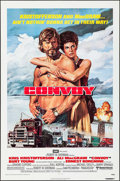 "Movie Posters:Action, Convoy & Others Lot (United Artists, 1978). One Sheets (4) (27""X 41""). Action.. ... (Total: 4 Items)"
