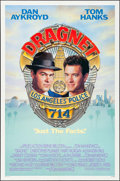 """Movie Posters:Comedy, Dragnet & Other Lot (Universal, 1987). One Sheets (2) (27"""" X 41"""") Mike McGinty Artwork. Comedy.. ... (Total: 2 Items)"""