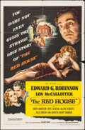 """Movie Posters:Mystery, The Red House (United Artists, 1947). One Sheet (27"""" X 41""""). Mystery.. ..."""