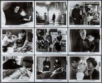 """The Exorcist (Warner Brothers, 1974). Photos (36) (8"""" X 10""""). Horror. ... (Total: 36 Items)"""