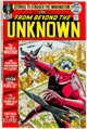DC From Beyond the Unknown #16 Cover Proof (DC, 1972)