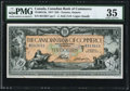 Canadian Currency, Toronto, ON- Canadian Bank of Commerce $10 Jan. 2, 1917 Ch. #75-16-04-12a.. ...