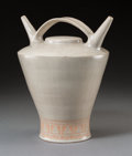 American Indian Art:Pottery, A Contemporary Peruvian Pottery Vessel. Lucho Soler. c. 1997. ...