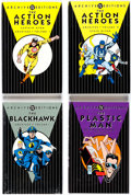 Books:Superhero, DC Archive Editions Group of 11 (DC, 1990s) Condition: Ave...