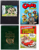 Robert Crumb Related Books Group of 4 (Various Publishers).... (Total: 4 Items)