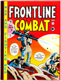 Books:Anthology, The Complete EC Library: Frontline Combat Volumes 1-3 (RussCochran, 1982)....