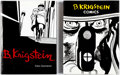 Books:First Editions, B. Krigstein Comics Volume 1 and 2 Hardcover First Editions(Fantagraphics, 2002-04).... (Total: 2 Items)