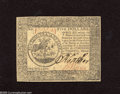Colonial Notes:Continental Congress Issues, Continental Currency September 26, 1778 $5 Gem New.Simply awonderful example of the lowest denomination from this emission....