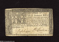 Colonial Notes:Maryland, Maryland March 1, 1770 $8 About New.A wonderful example of thismore difficult 1770 issue that has a single centerfold with ...
