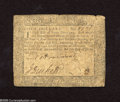 Colonial Notes:Maryland, Maryland December 7, 1775 $4 Fine-Very Fine.A nice example fromthis slightly scarcer 1775 series....