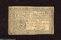 Colonial Notes:Pennsylvania, Pennsylvania April 10, 1777 4s About New.A very well margined andboldly printed example of this more common Pennsylvania co...
