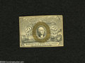Fractional Currency:Second Issue, Fr. 1317 50c Second Issue Extremely Fine. A corner nick, a few pinholes, and a tiny edge tear are noticed on this note that ...