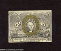 Fractional Currency:Second Issue, Fr. 1317 50c Second Issue Extremely Fine. A very pleasing example of this orange back variety that is sharply printed with g...