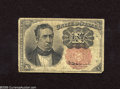 Fractional Currency:Fifth Issue, Fr. 1265 10c Fifth Issue Very Good....