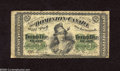 Canadian Currency: , DC-1b 25c 1870 This note has the B series letter. Very Good....